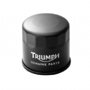 Triumph Genuine Oil filter T1218001